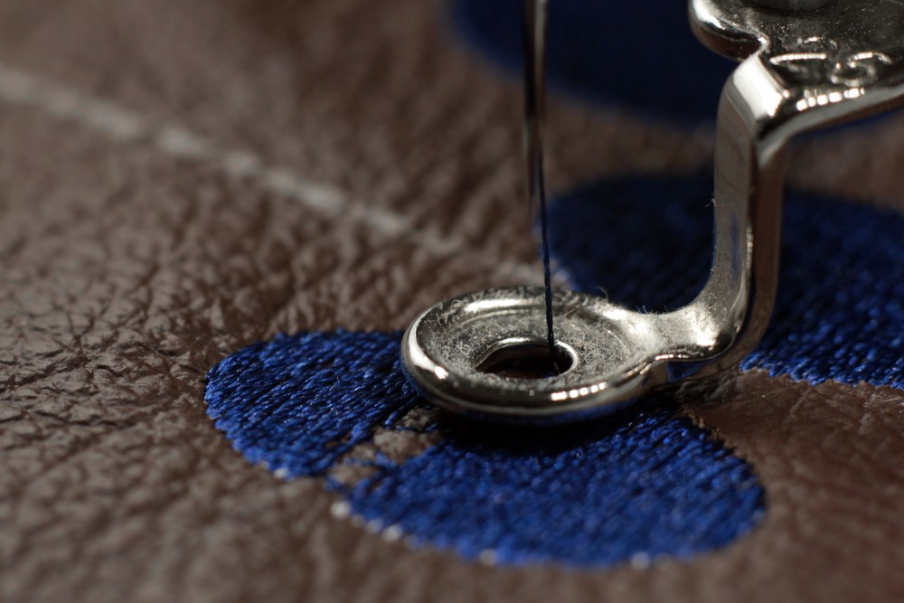 The right time to choose custom embroidery